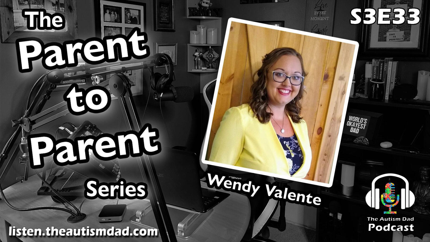 Wendy Valente