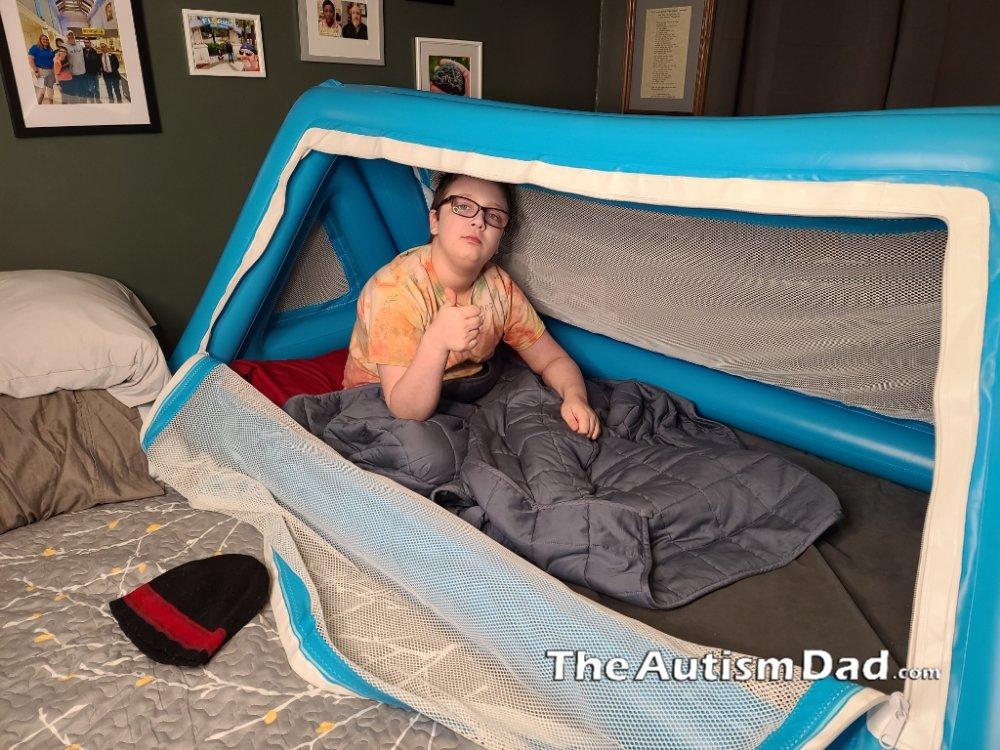 Safe Place Bedding