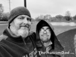 Communicating with my adult #autistic son