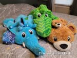 These stuffies are helping kids accept themselves just the way they are